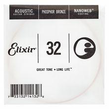 Elixir .032 Western Guitar Ph.