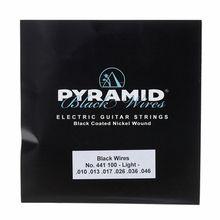 Pyramid Black Wires 010-46
