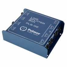 Palmer PLS-02 Line Splitter