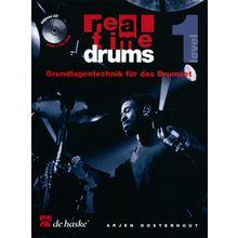 De Haske Real Time Drums 1