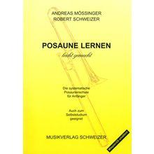 Musikverlag Schweizer Posaune Lernen leicht gemacht1
