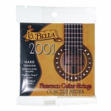 La Bella 2001 Flamenco Hard