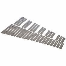 Sonor CML 38 Metallophone Bar Set