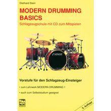 Leu Verlag Modern Drumming Basics