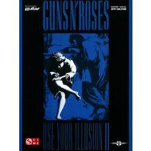 Cherry Lane Music Company Guns N'Roses Use Your 2