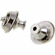 Dunlop Straplok Nickel Dual Design