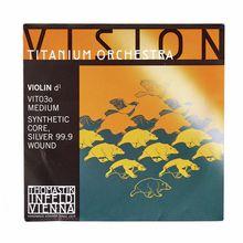 Thomastik Vision Titanium D VIT03o 4/4
