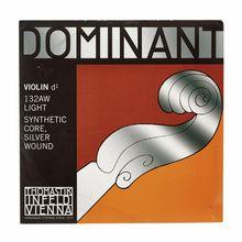 Thomastik Dominant D Violin 1/8 medium