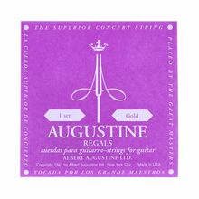 Augustine Classic Gold Regal