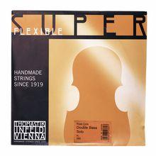Thomastik Superflexible H Solo Bass 4/4