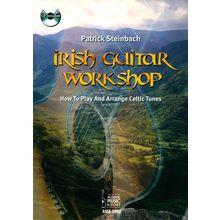 Acoustic Music Books Irish Guitar Workshop