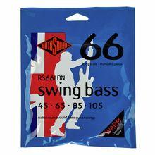 Rotosound RS66LDN Swing Bass