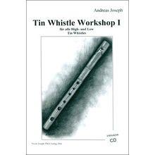TWZ Nicole Joseph Tin Whistle Workshop 1