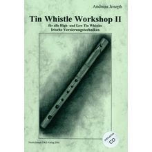 TWZ Nicole Joseph Tin Whistle Workshop 2