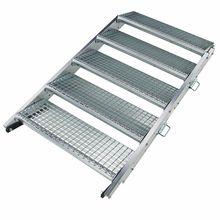 Stageworx Variable Stair 60-100cm