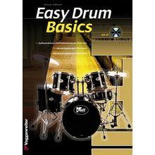 Voggenreiter Easy Drum Basics