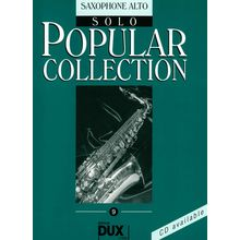Edition Dux Popular Collection 9 A-Sax