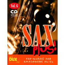 Edition Dux Sax Plus 6