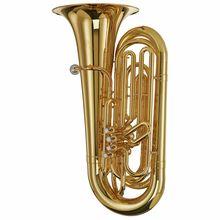 Jupiter JTU1010 Bb-Tuba