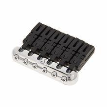 Schaller Guitar Bridge Hannes 6 C