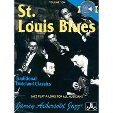 Jamey Aebersold St. Louis Blues