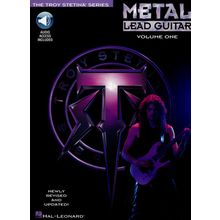 Hal Leonard Metal Lead Guitar 1