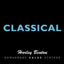 Harley Benton Valuestrings CL Normal