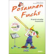 Hage Musikverlag Posaunen Fuchs 1