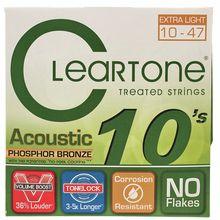 Cleartone CT 7410 EMP Acoustic Set