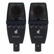 SE Electronics SE 4400A Stereo Set