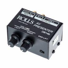Rolls DB 14b