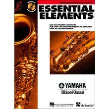 De Haske Essential Elements T-Sax 2