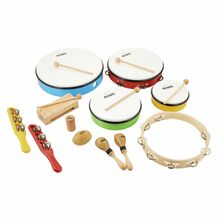 Nino 012 Rhythmik Set B-Stock