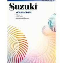 Alfred Music Publishing Suzuki Violin School 1