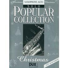 Edition Dux Popular Christmas A-Sax