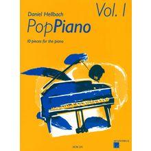 Acanthus Music Pop Piano 1