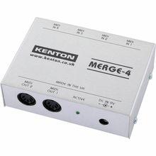 Kenton MIDI Merge