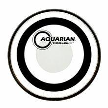 "Aquarian 15"" Performance II Clear Dot"