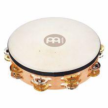 Meinl TAH2M-SNT Head Tambourine