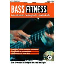 PPV Medien Bass Fitness 1