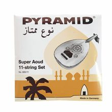 Pyramid Super AOUD Strings 11Strings