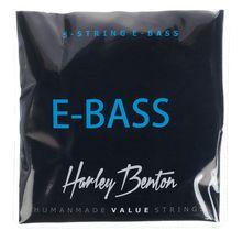 Harley Benton Valuestrings Bass-5 45-130