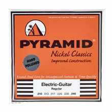 Pyramid Studio Masters Nickel ClassicR