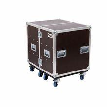 Thon Accessory Case 2x3 Boxes BR