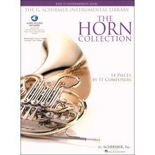 G. Schirmer Horn Collection Easy