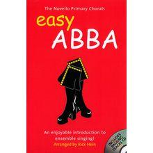 Novello & Co Ltd. Easy ABBA Chor