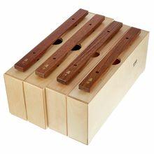 Goldon 10625 Bass Chime Bar Set