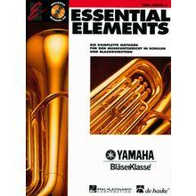 De Haske Essential Elements Tuba 2