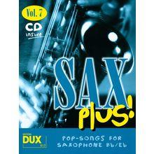 Edition Dux Sax Plus 7