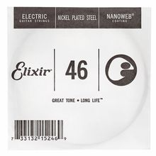 Elixir .046 Electric Guitar